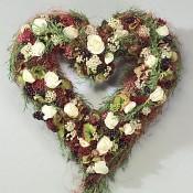 Dekorace - květiny