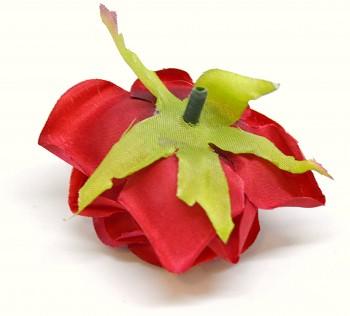 Umělá květina Růže Small horn