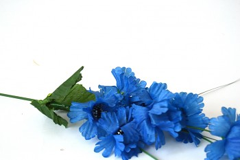Umělé květiny Kytice CHRPA