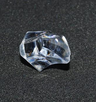 Dekorační perly KRYSTAL ČIRÝ