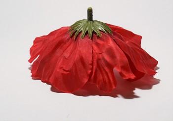 Umělá květina VLČÍ MÁK