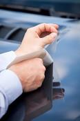 ochranná folie na auto