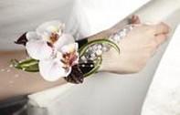svatební náramek samonavíjecí