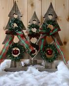 Vánoční dekorace Stromek