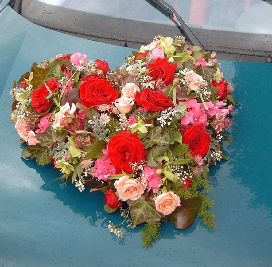 aranžovací hmota na květiny atelier romantica