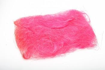 Sisalové vlákno růžová