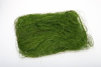 Sisalové vlákno travní zelená
