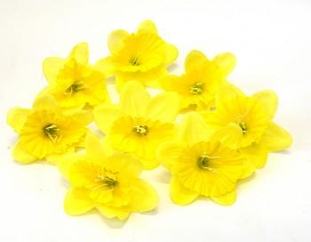 Umělé květiny Narcis