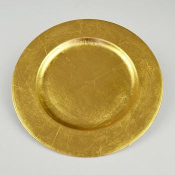 Podnos Zlatý talíř
