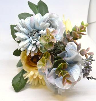 Umělá květina KYTICE NÁDHERNÁ