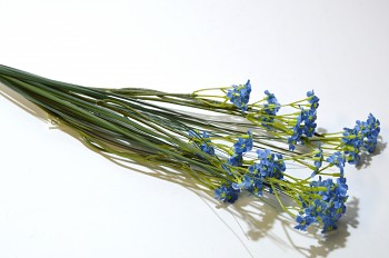 Umělá květina POMNĚNKA