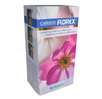 Aranžovací hmota na květiny 1 kus