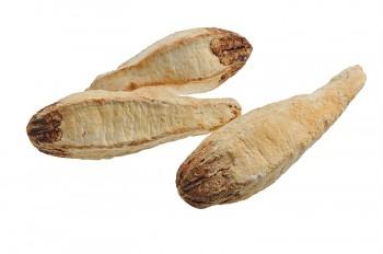 Sušené plody na aranžování MEHOGANY