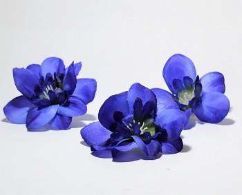 Umělá květina  FIALOVÝ KVĚT