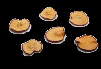 JABLKO PLÁTKY, suché plody na aranžování