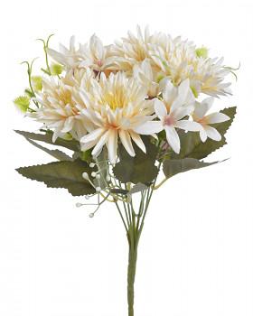 Umělá květina ASTRA KRÉMOVÁ