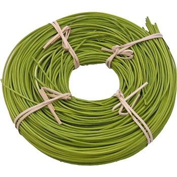 Pedig olivově zelený 2 mm