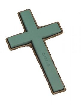 Smuteční kříž, dušičková dekorace